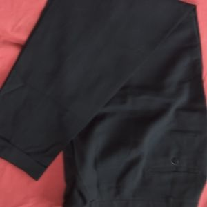 Women's pants never used. new
